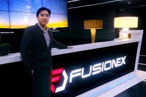 Fusionex